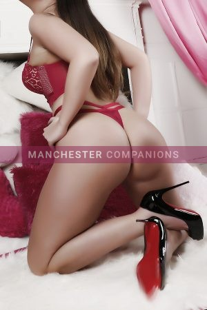 Amber Manchester Escorts
