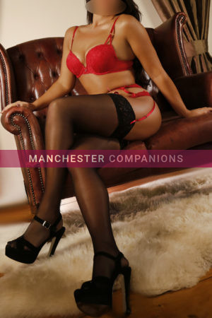 Emily Manchester Escorts