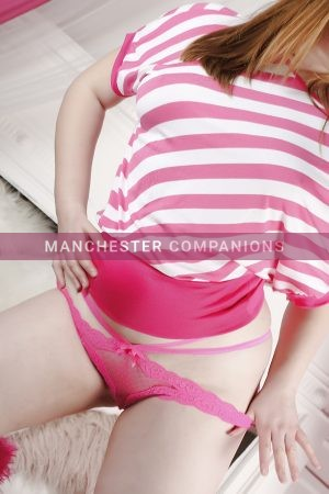 Isabelle Manchester Escorts