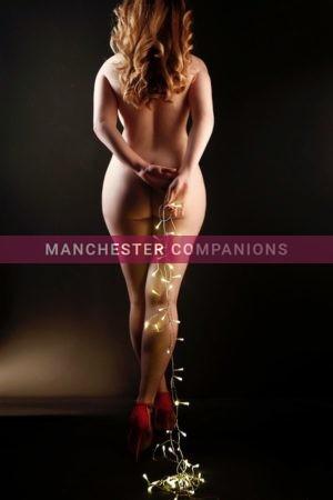 Samantha Manchester Escorts