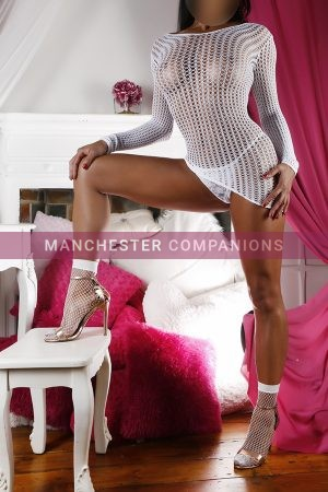 Sophie Manchester Escort