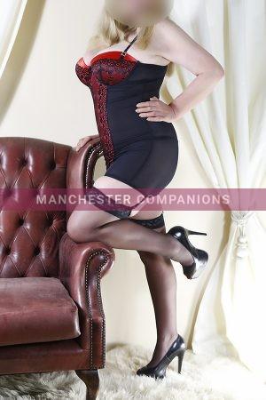 Suzi Manchester Escorts