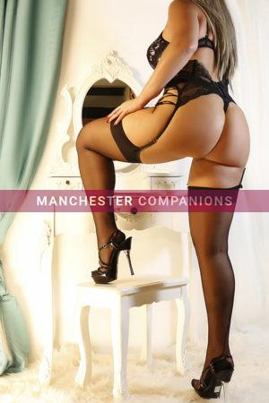 Tessa Manchester Escorts