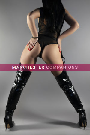 Libby Manchester Escorts