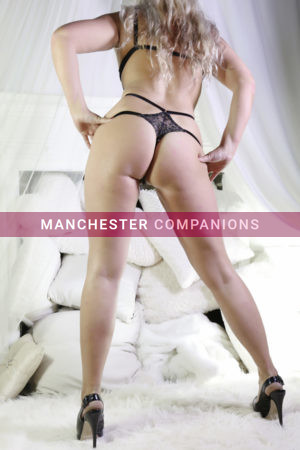 Sally Manchester Escorts