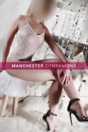 Tilly Manchester Escorts