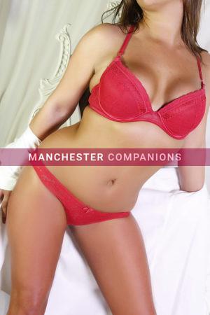 Evie Manchester Companions