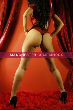 Amaya Manchester Escorts