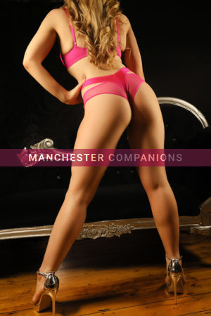 Ashley Manchester Escorts