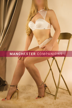 Ashley Cheshire Companions