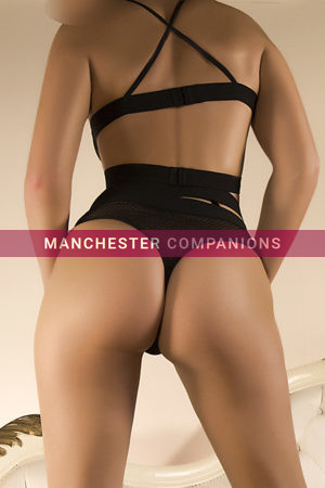 Bayley Manchester Escorts