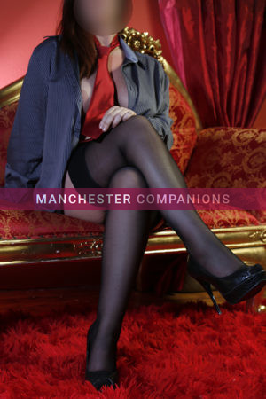 Morgan Manchester Escort