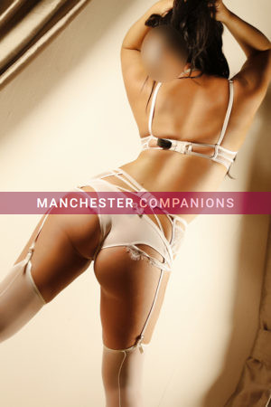 Megan Manchester Escorts