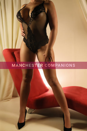 Ivy Manchester Escorts